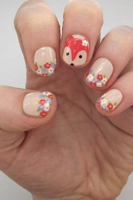 art design hair and nails 132 best hair and nails images on pinterest fox nails