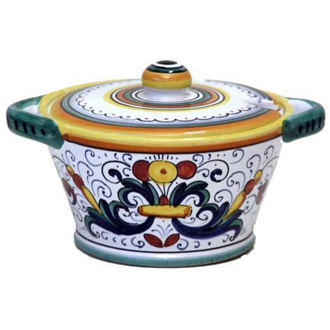 tavoli ceramica deruta ricco deruta ceramiche sberna