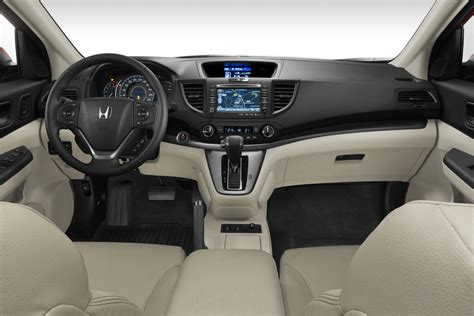Interior All New Crv by All New 2013 Honda Cr V For Europe Pictures And Details