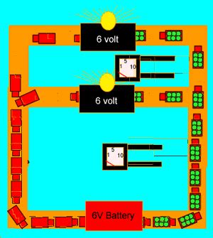 19 how to do home wiring of electricity backfeeding