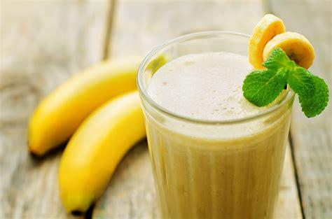 Panda Shake Bananza Shake the ultimate thick banana milk shake recipe this