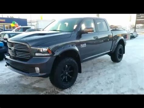 2016 ram 1500 sport | rrr | redwater, ab youtube