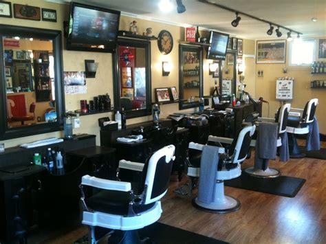 major league barber shop 19 photos barbers 2565
