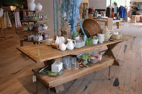anthropologie slatterie style furniture fancy store wooden dining tables