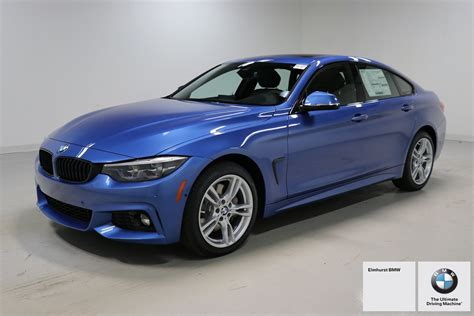2019 Bmw 4 Series Gran Coupe by Pre Owned 2019 Bmw 4 Series 440i Xdrive Gran Coupe