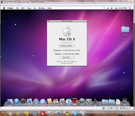 Mac Os X 10 6 mac os x 10 6 7 build 10j869 delta update reversioner dmg