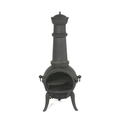 chiminea large customer reviews for cast iron chiminea large