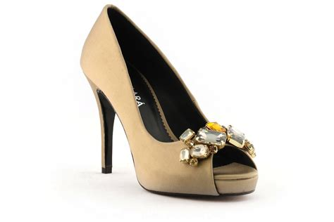 wedding shoes gold color the gallery for gt colored bridal shoes