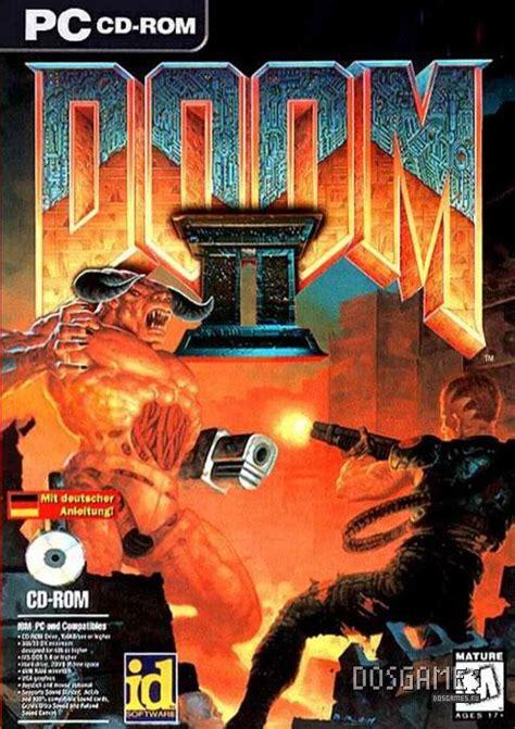 full version dos games free download doom 2 download free full version revizionsierra