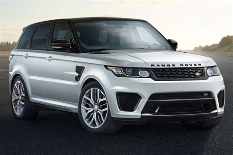 land rover svr white used 2016 land rover range rover sport for sale pricing