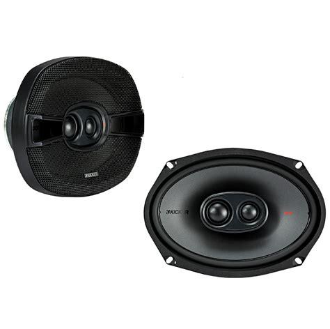 Speaker Kicker kicker ksc6930 car audio ks series 6x9 quot range