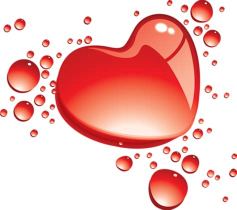 imagenes png san valentin corazones hearts cuores san valentin png transparente