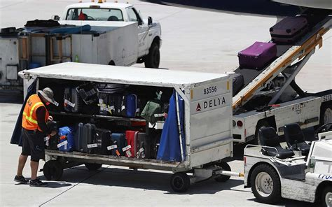 delta domestic baggage watch out bag fees are coming to international flights