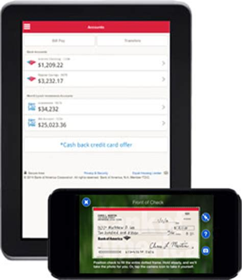 bank of america mobile banking for android™