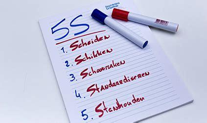 Sle Clean Desk Policy by 5s 10 Tips Voor Een Clean Desk Policy Bureau Tromp