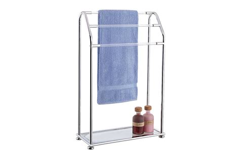 towel stands for bathrooms standing towel rack for bathroom knowledgebase