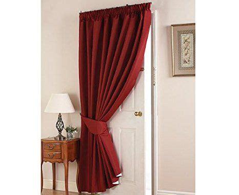 long curtain pole one piece 17 best ideas about door curtain pole on pinterest