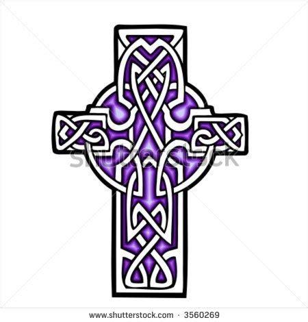 purple cross tattoo 62 beste afbeeldingen kruis op