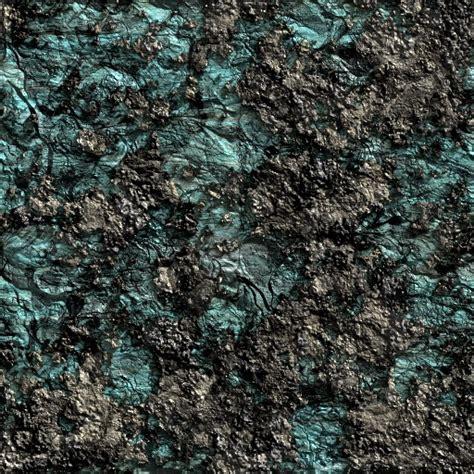 Blue Rock Texture