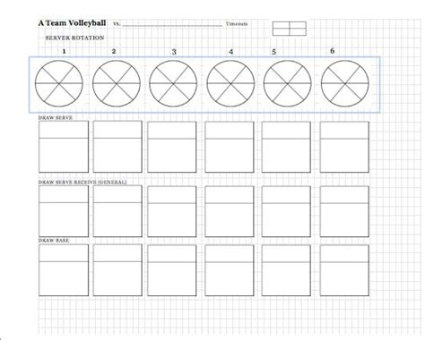 printable volleyball worksheets learning transitions volleyball homework sheet
