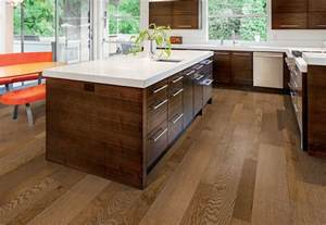Wood Floor Ideas For Kitchens Engineered Wood Flooring Ideas