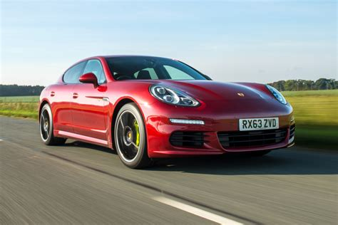 porsche panamera hybrid red porsche panamera s e hybrid review price and specs