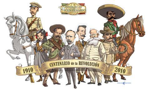 imagenes de la revolucion mexicana en color centenario de la revolucion by elroyer on deviantart