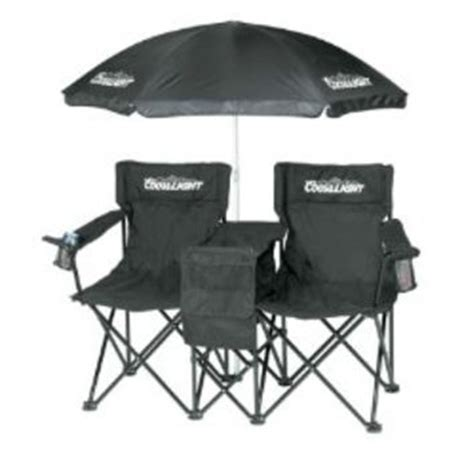coors light chair with built in cooler coors light folding chair cooler umbrella from coorsandco com