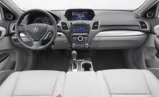 2018 acura rdx redesign changes and release date