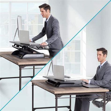 varidesk pro desk 48 varidesk pro plus 48
