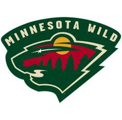 Cheap Removable Wall Stickers nhl minnesota wild wall accent hockey logo mural stickers