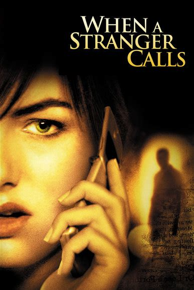 When A Stranger Calls | when a stranger calls 2006 sony pictures