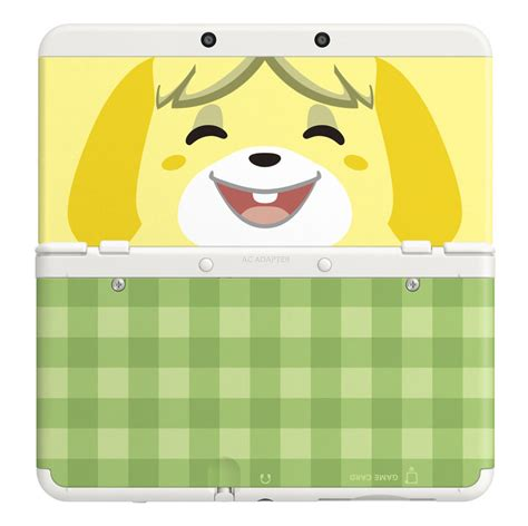 3ds Animal Crosing Happy Home Designer the smaller new 3ds is coming to the us on september 25 vg247