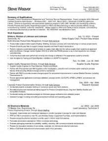 steve weaver resume