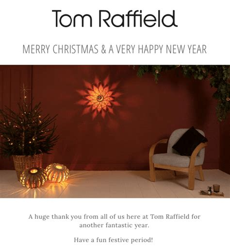 christmas email marketing ideas stripoemail