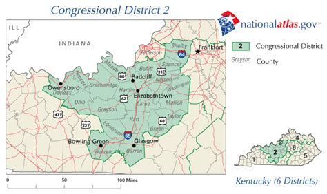 united states house of representatives district map file united states house of representatives kentucky