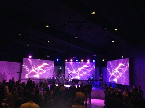 Church Stage Lighting by Rockpointe Church Stage Lighting Sound And