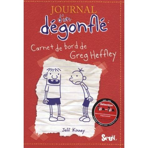 a journal of from the of a books journal dun degonfle diary of a wimpy kid books