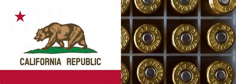 California Background Check For Ammo Gun Laws California Passes Ammo Permit Fee S O G