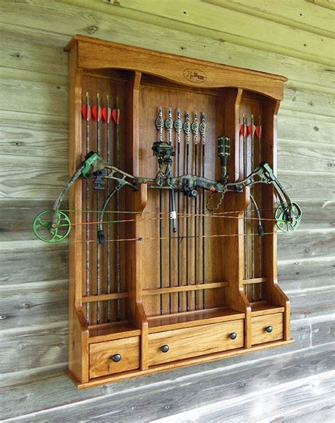 Bows On Kitchen Cabinets bow cabinet or archery cabinet