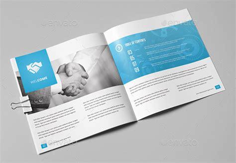 template brochure square 21 striking square brochure template designs idevie
