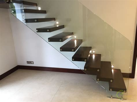 banister glass frameless glass balustrades and staircase glass banisters
