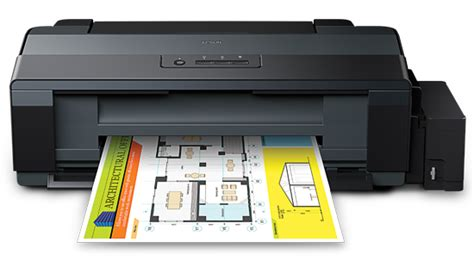 Printer A3 L1300 epson l1300 a3 ink tank printer ink tank system printers epson philippines