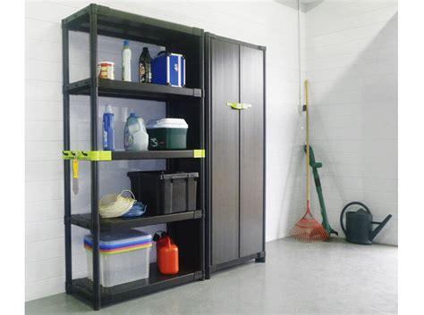 Rangement Pour Garage by Nos Id 233 Es De Rangements Pour Le Garage D 233 Coration