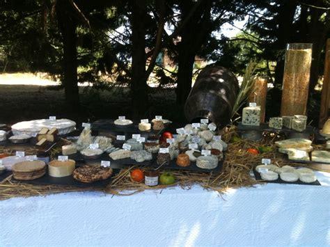 le plateau fromage pour un mariage