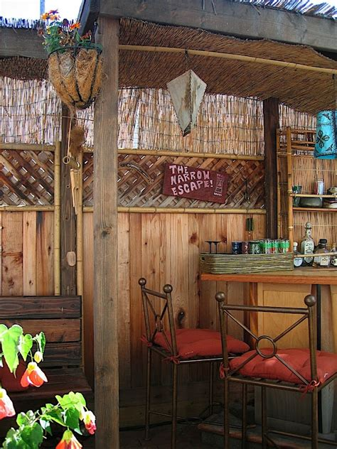 tiki bar top ideas 32 best tiki bar patio ideas images on pinterest patio
