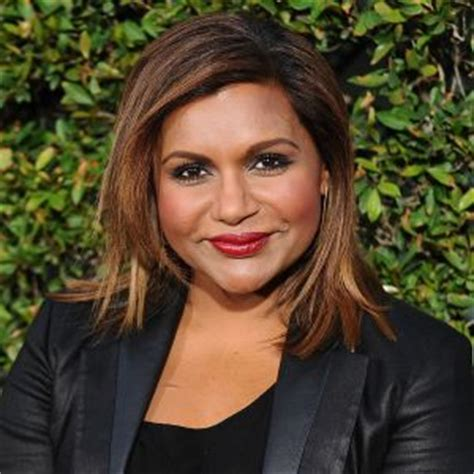 mindy kaling office writer mindy kaling television actress writer biography