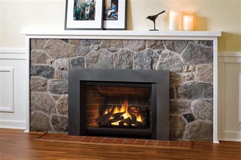 Valor Fireplace by Valor Legend G4 Insert Series