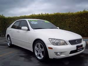 2001 Lexus Is 300 2001 Lexus Is 300 Pictures Cargurus