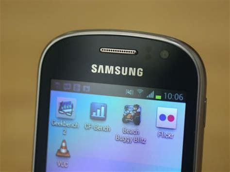 Kamera Samsung Fame tutorial cara root unroot samsung galaxy fame s6810